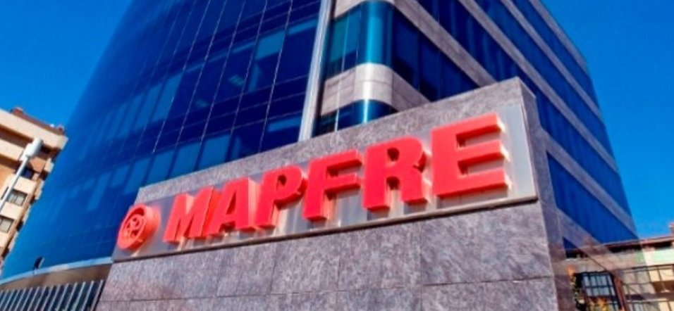 Mapfre se beneficia del optimismo de las vacunas y gana más de un 22% en noviembre