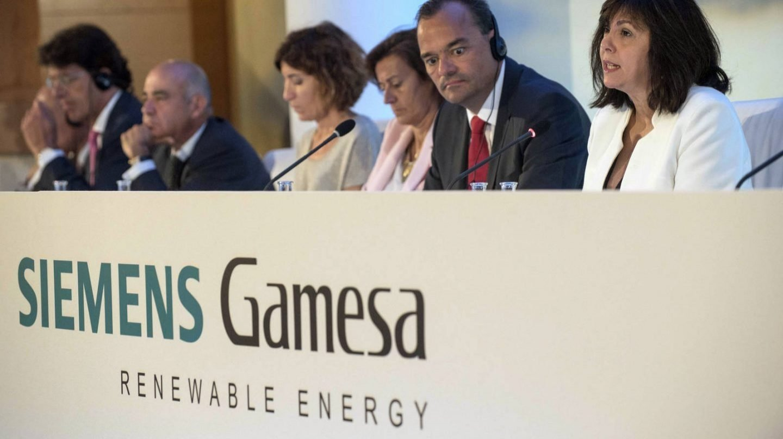 Siemens Gamesa se interesa por activos de la alemana Senvion