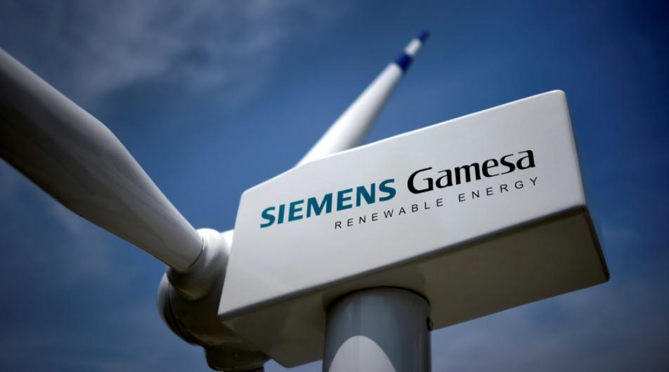 Siemens Gamesa se beneficia del mayor optimismo comercial
