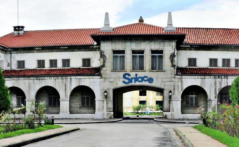 Sniace, suspendida de cotización: para la producción de cogeneración y deja de pagar nóminas