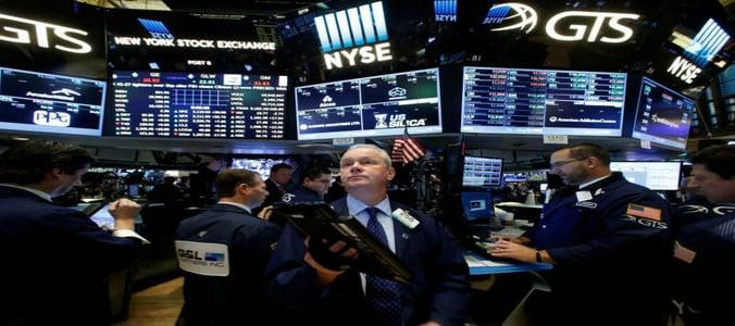 Los futuros de Wall Street cotizan a la baja antes del dato de empleo en EEUU