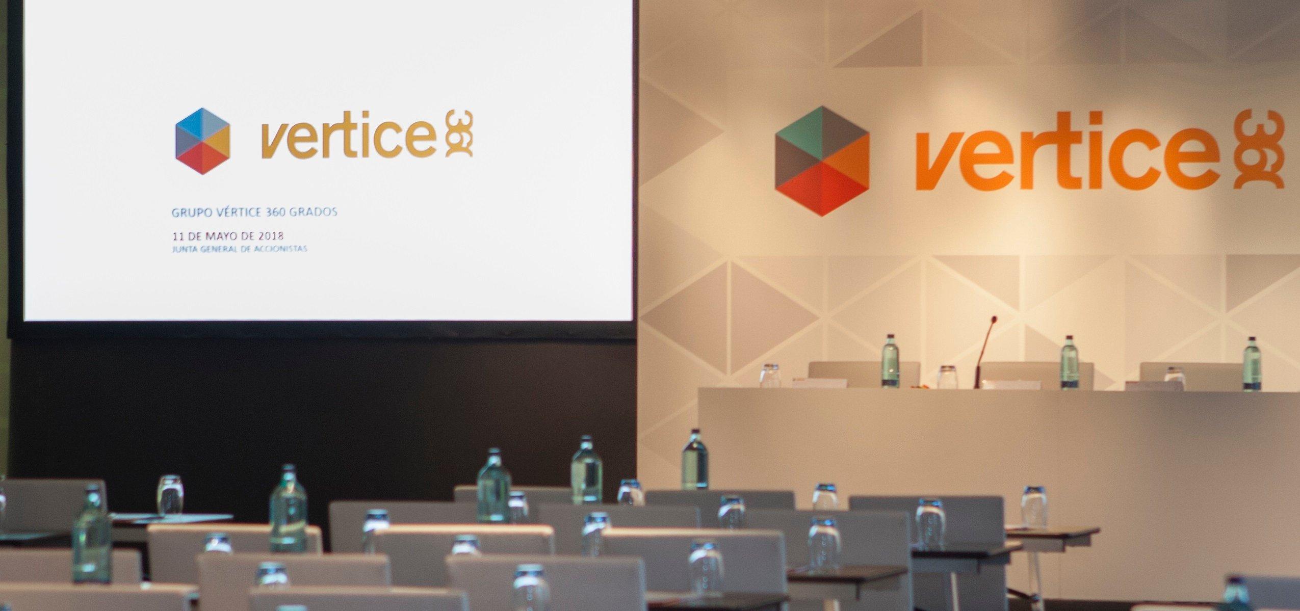 Análisis técnico y fundamental de las acciones de Vértice 360 en el Mercado Continuo
