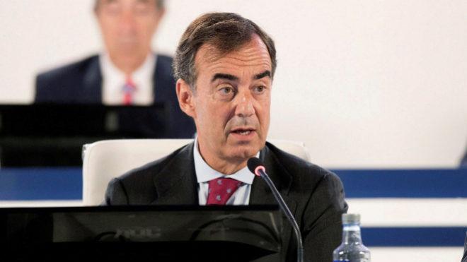 La cotizada en el Mercado Continuo OHL somete a su junta de accionistas la reelección de Juan Villar-Mir, pero no contempla dividendo.