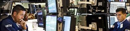 Wall Street abre con subidas ignorando el dato de la ADP