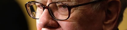 El plan de Warren Buffet para su cartera