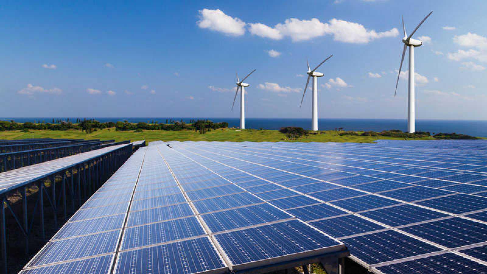 El orden global 'piensa en verde': cómo convertir el cambio climático en beneficios para el inversor