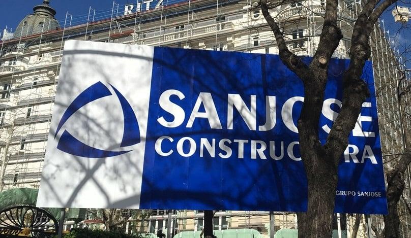 Obras de Grupo San José