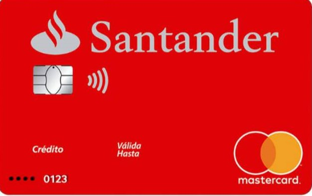 proyecto santander y mastercard para pagar en EMT con móvil o tarjeta