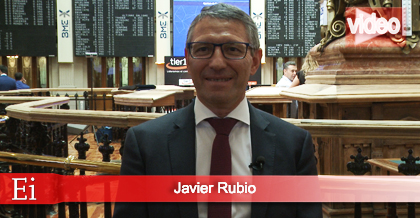 """TIER1 """"Queremos una valoración de entre 20-21 millones de euros que dependerá de la expansión de Comerzzia"""""""