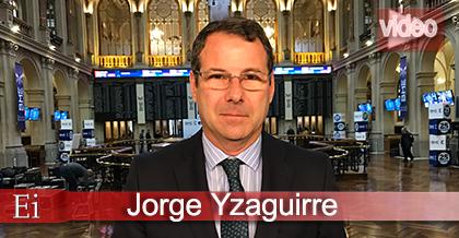 """La cobertura en bolsa ayuda a atraer capital extranjero"""