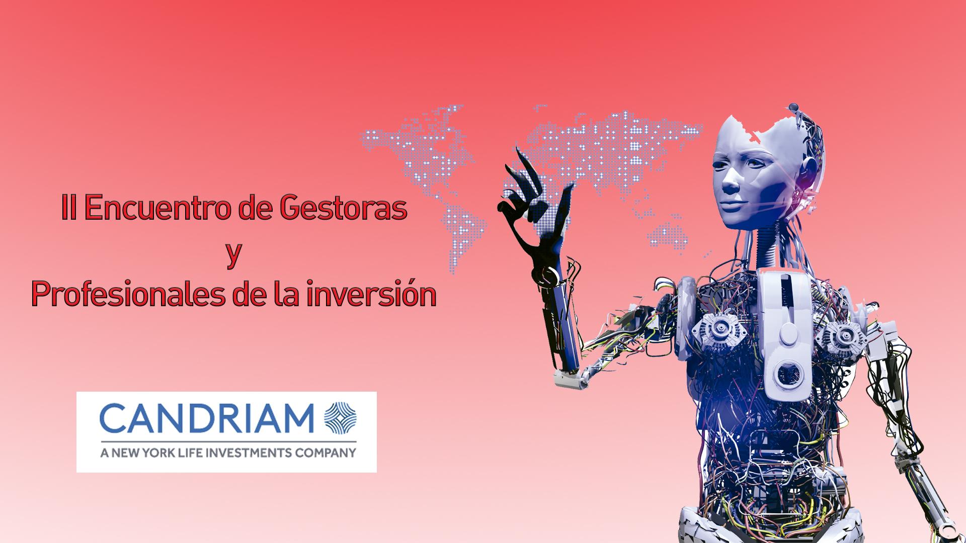 Cómo Candriam se está aprovechando de la robótica, una tendencia que ha venido para quedarse