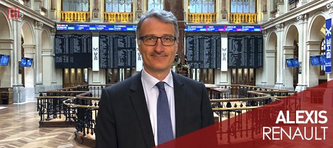 """""""El 'high yield' es una buena inversión. No esperamos una recesión en la UE ni en EEUU"""""""