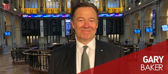 """""""Creo que Europa ha tomado la delantera en la inversión ESG"""""""