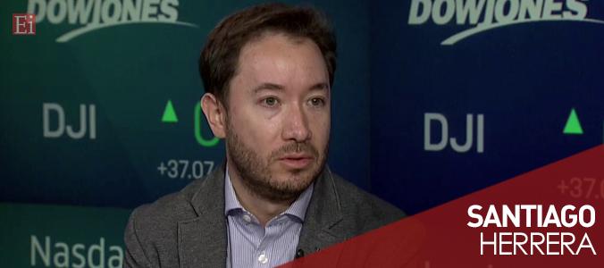 """""""Nosotros no vemos una recesión en EEUU en el corto plazo"""""""