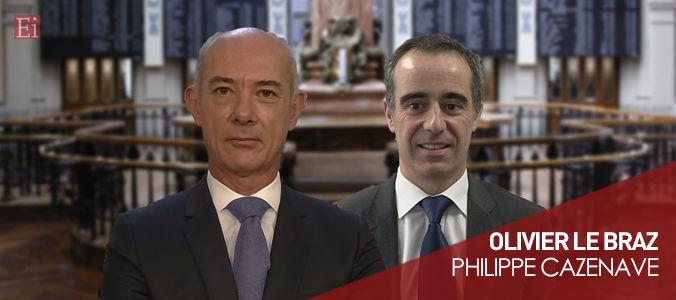 """""""Duplicamos la rentabilidad debido al 'quantitative easing' de los bancos centrales"""""""
