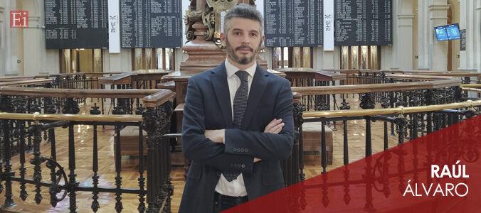 """""""El impuesto sobre las transacciones financieras es un motivo añadido para que los volúmenes en el mercado español decrezcan"""""""