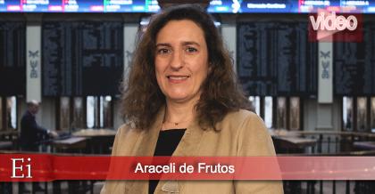 """Aprovechamos las caídas de febrero para comprar Logista e Inditex"""