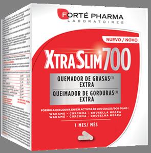xtra slim 700 forte pharma control de peso reig jofre